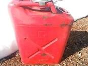 UNITED STATES ARMY GAS CAN